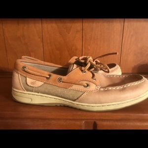 New Sperry Top Sider size 8 brand new!